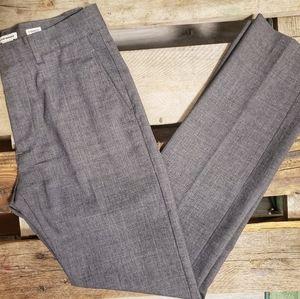 Club Monaco Kennedy Pants 100% Wool in Size 28